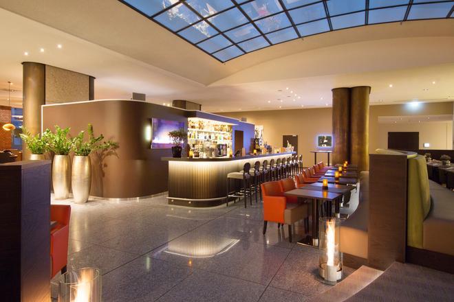 純風水元素概念酒店 - 布萊梅 - 不來梅 - 酒吧
