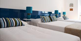 71 Castilho Guest House - Λισαβόνα - Κρεβατοκάμαρα