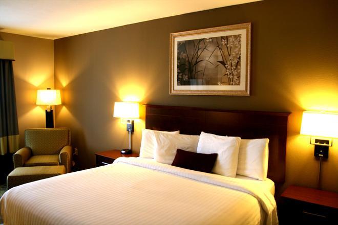 Carpenter Street Hotel - Springfield - Habitación