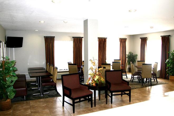 Carpenter Street Hotel - Springfield - Sala de estar