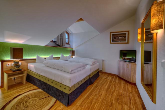 Königshof Hotel Resort - Oberstaufen - Bedroom