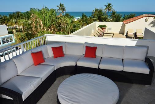 Marriott Vacation Club Pulse, South Beach - Miami Beach - Balcony