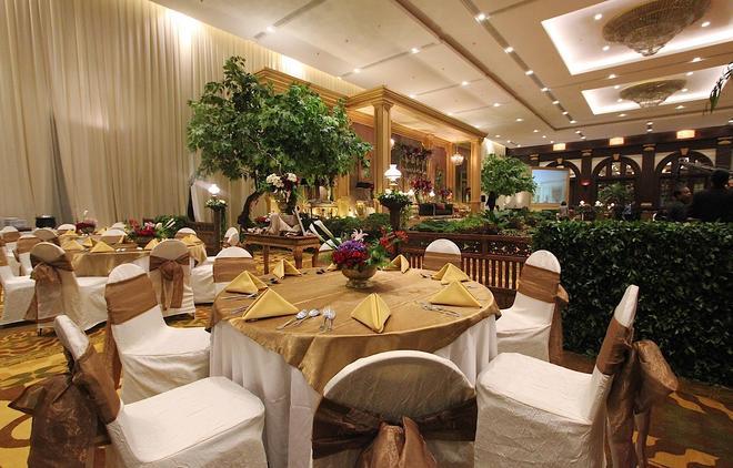 Hotel Bidakara Grand Pancoran Jakarta - South Jakarta - Juhlasali