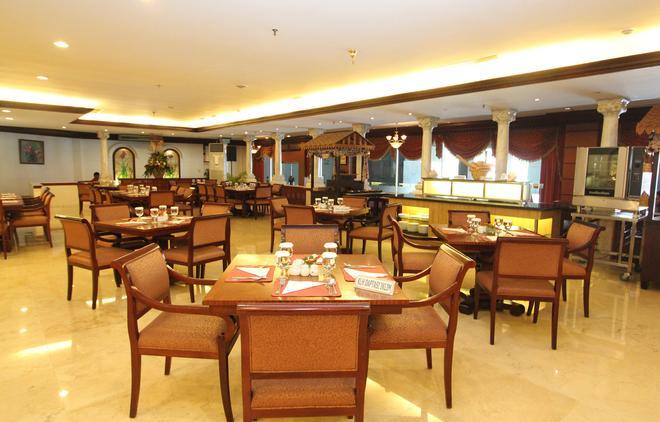 Hotel Bidakara Grand Pancoran Jakarta - South Jakarta - Buffet
