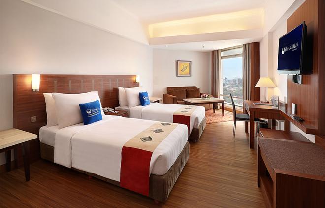 Hotel Bidakara Grand Pancoran Jakarta - South Jakarta - Makuuhuone