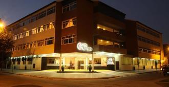 Hotel Le Park - San Miguel de Tucumán