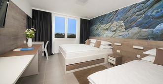 Bluesun Hotel Neptun - Tučepi - Bedroom