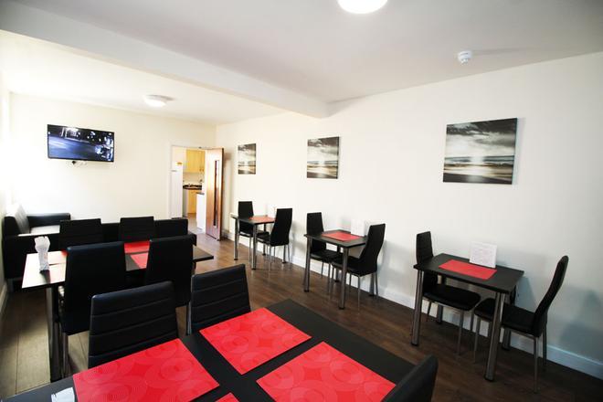 OYO Flexistay Addiscombe Aparthotel - Croydon - Restaurant