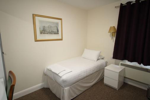OYO Flexistay Addiscombe Aparthotel - Croydon - Bedroom