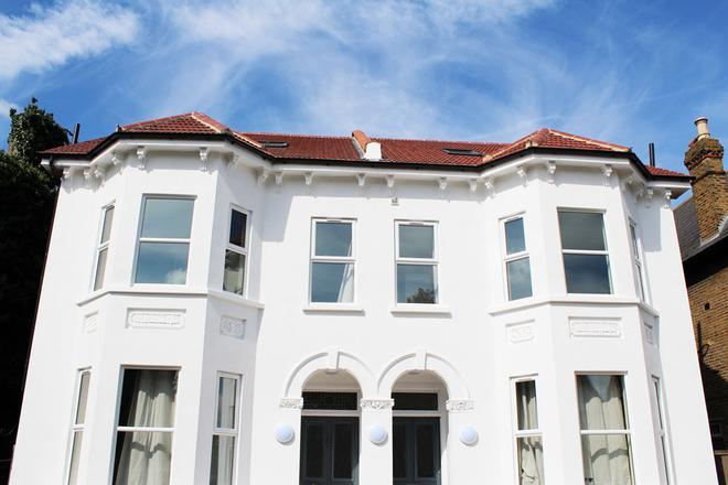 OYO Flexistay Addiscombe Aparthotel - Croydon - Building