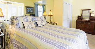 Palm Beach Hibiscus Downtown - West Palm Beach - Bedroom