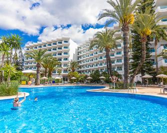 Eix Lagotel Holiday Resort - Can Picafort - Edificio