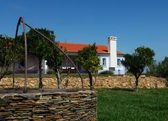 Herdade do Freixial - Vila Nova de Milfontes - Building