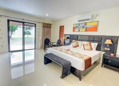 Nila Beach Resort Fiji - Lautoka - Schlafzimmer