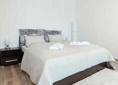 Cajkovskij Apartments - Brno - Bedroom