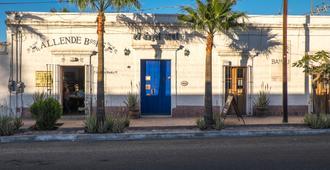 El Angel Azul Hacienda - La Paz