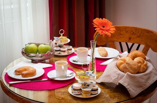 Appartement-Hotel an der Riemergasse - Wien - Ruoka