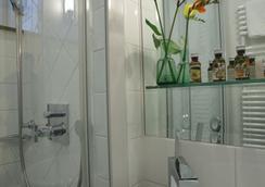 里默街公寓酒店 - 維也納 - 維也納 - 浴室