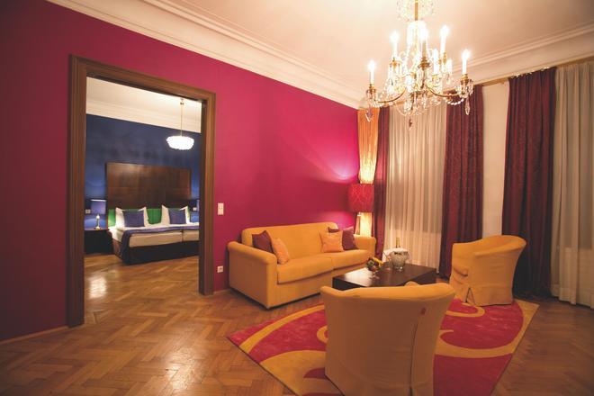 Appartement-Hotel an der Riemergasse - Wien - Olohuone