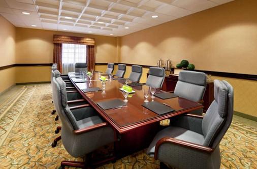 Anaheim Majestic Garden Hotel - Anaheim - Phòng họp