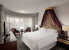 Anaheim Majestic Garden Hotel - Anaheim - Yatak Odası