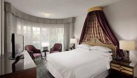 Anaheim Majestic Garden Hotel - Anaheim - Habitación