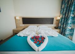 Sea Life Hotel - Trikomo - Habitación