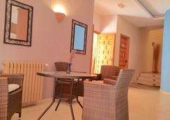 Hotel La Casa Grande Fuertescusa - Fuertescusa - Lobby