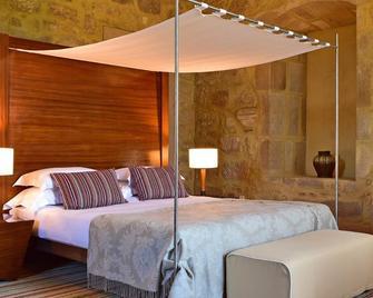 Pousada Mosteiro Crato - Crato - Bedroom
