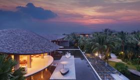 Renaissance Phuket Resort & Spa - Майкао-Бич - Вид снаружи