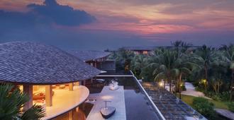 Renaissance Phuket Resort & Spa - Mai Khao - Outdoors view
