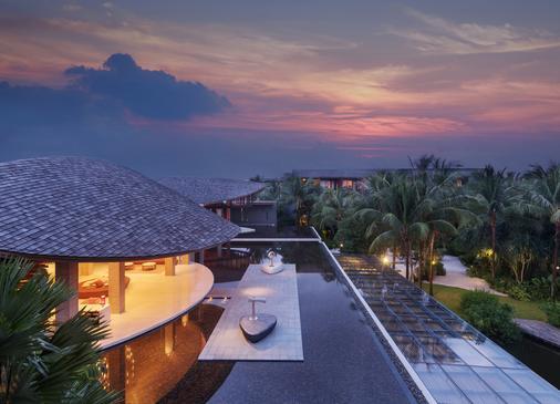 Renaissance Phuket Resort & Spa - Πουκέτ - Θέα στην ύπαιθρο