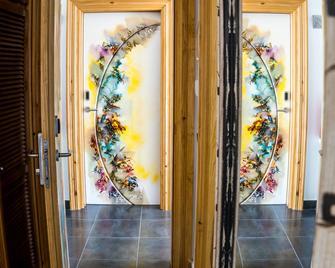 Hotel boutique Arte y Descanso - Almagro - Bedroom