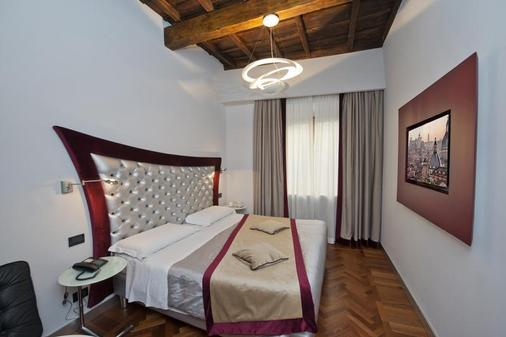 Relais Forus Inn - Rome - Bedroom