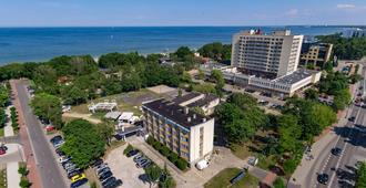 Dom Wypoczynkowy Sopocki Zdroj - Sopot - Building