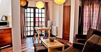 Dom Przy Plazy - Mielno - Dining room