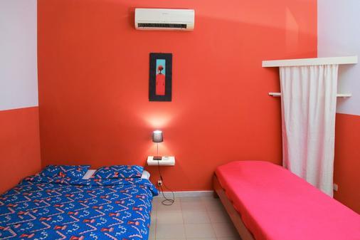 Hotel Du Phare - Dakar - Makuuhuone