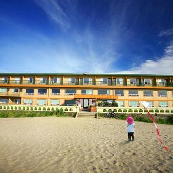 Seashore Inn on the Beach Seaside - Seaside - Παραλία