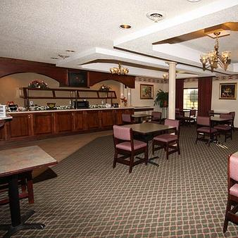 Gateway Inn and Suites - Clarksville - Food