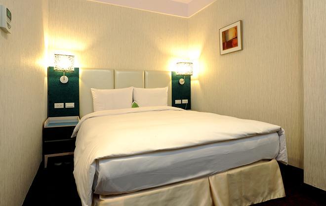 Miyi Hotel - Taipei - Bedroom