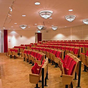 Varbergs Stadshotell & Asia Spa - Varberg - Meeting room