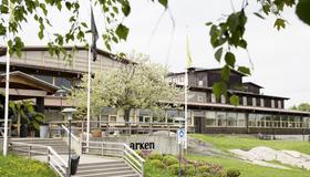 Arken Hotel & Art Garden Spa - Göteborg - Gebäude