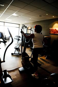 Arken Hotel & Art Garden Spa - Gothenburg - Gym