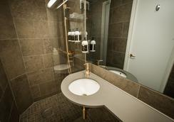 Arken Hotel & Art Garden Spa - Gothenburg - Bathroom
