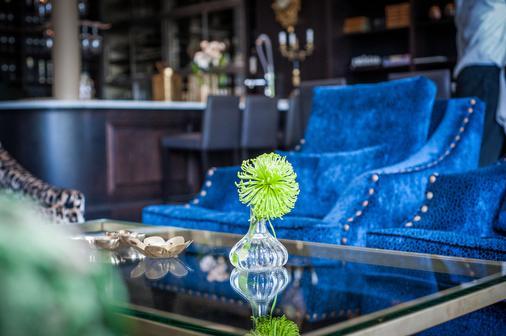 Varbergs Stadshotell & Asia Spa - Varberg - Lobby