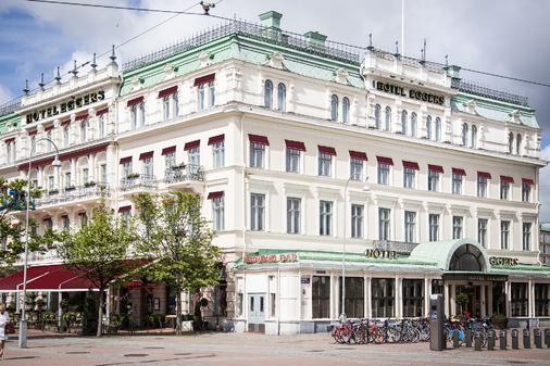 Hotel Eggers - Göteborg - Rakennus