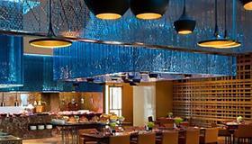 Renaissance Bangkok Ratchaprasong Hotel - Bangkok - Restaurant