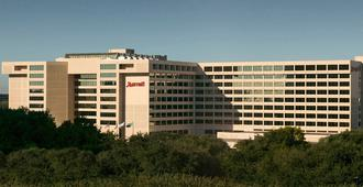Houston Marriott Westchase - Houston - Building