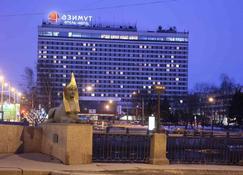 聖彼德堡阿茲姆酒店 - 聖彼得堡 - 聖彼得堡 - 建築
