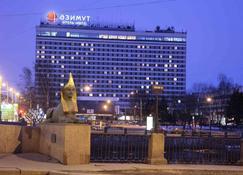 Azimut Hotel St. Petersburg - Saint Petersburg - Building
